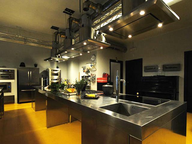 Teatro 7 lab il ristornate nella scuola bandazine - Corsi di cucina gratuiti bologna ...